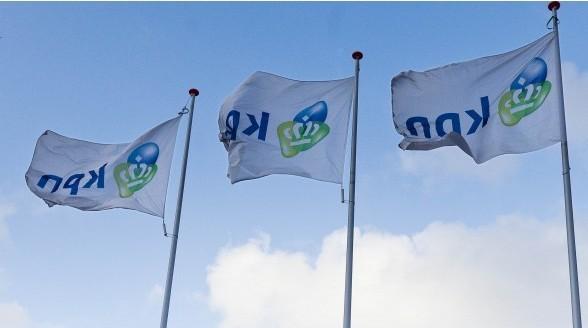KPN wint terrein op Ziggo
