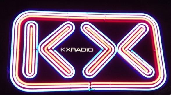 KX Radio vervangt Top 2000 op DAB+