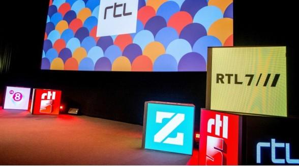 Laagste marktaandeel RTL sinds 2010