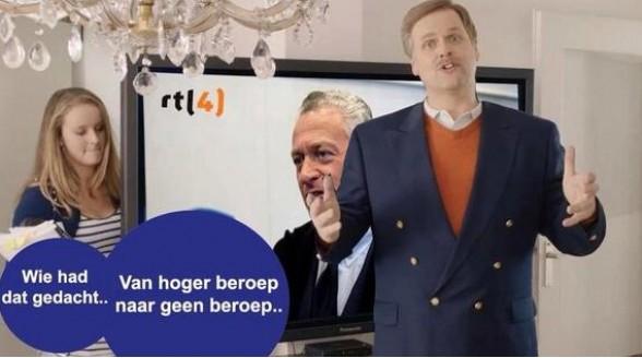 Langere reclameblokken op tv door Europees besluit