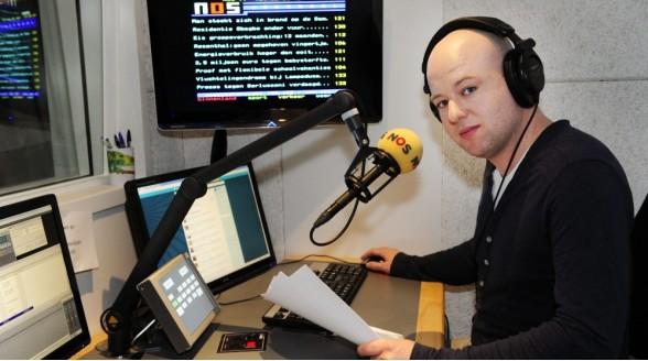 Leegloop bij NPO 3FM houdt aan