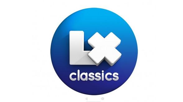 Lex Harding begint radiozender LXClassics