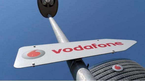Liefde Vodafone en Liberty Global lijkt wederzijds
