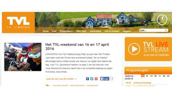 Limburgs regionaal kanaal stopt met uitzenden