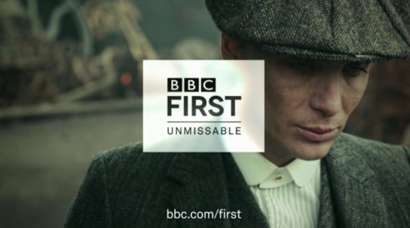 Lineaire binge-watching op BBC First