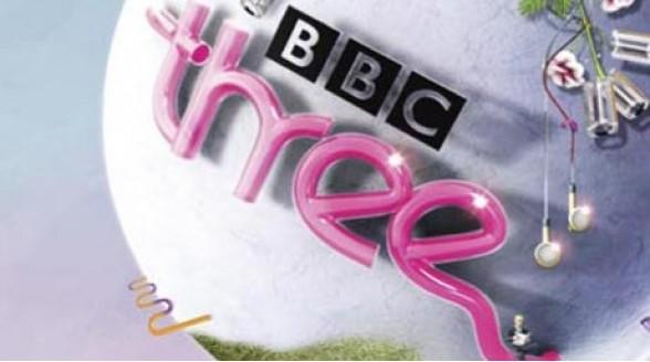 Lineaire verspreiding BBC Three gestopt