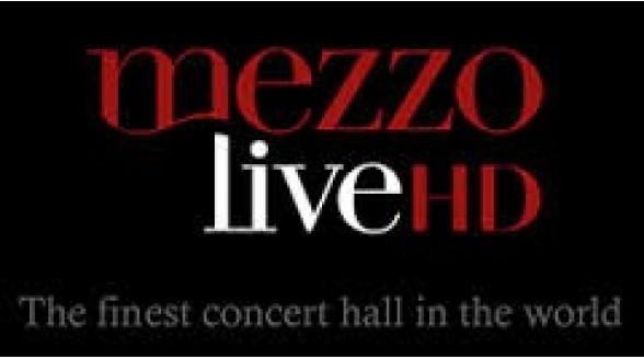 M7 Group verzorgt Europese distributie Mezzo Live HD