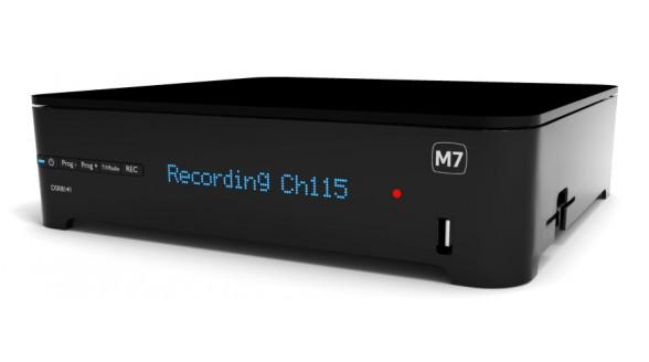 M7 Group wijzigt firmware decoders vanwege beveiliging