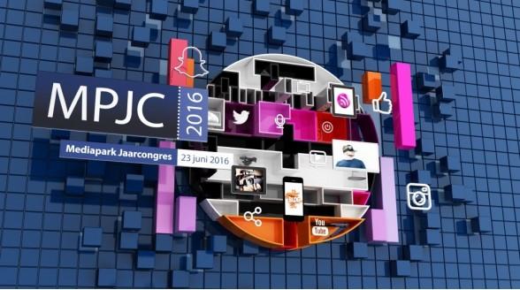 Mediapark Jaarcongres focust op nieuwe videomakers