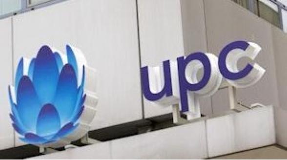 Vier decoders per tv-abonnement bij UPC