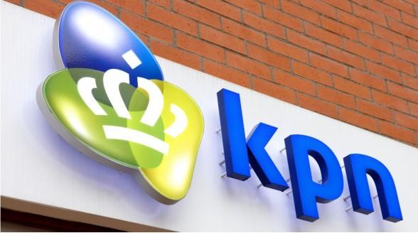 Meer Nederlanders kijken tv via KPN