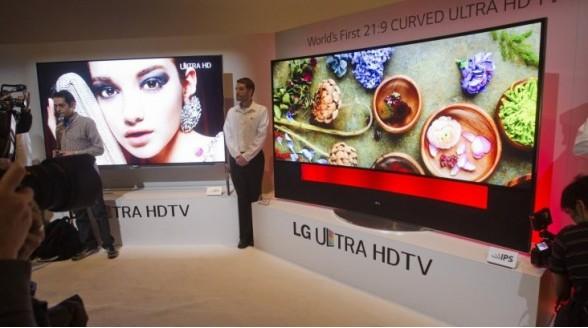 Meer Ultra HD- maar minder televisies verkocht