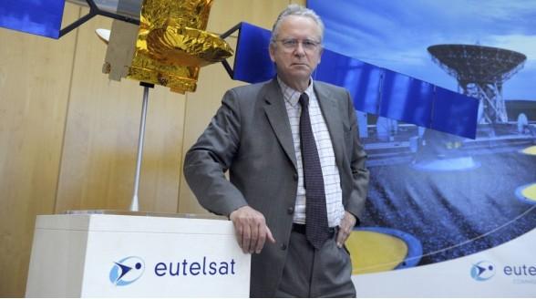 Meer Ultra HD op Eutelsat-satellieten