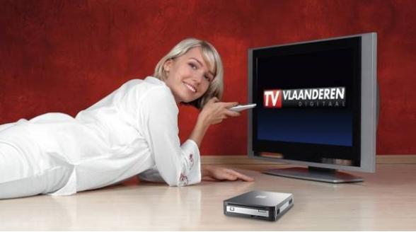 Meer Vlaamse HD-zenders via satelliet