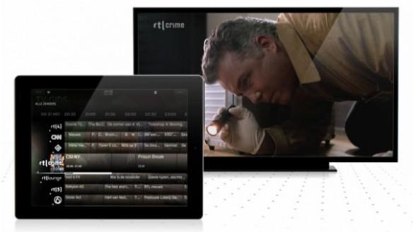 Meer Ziggo-klanten gebruiken Horizon, MyPrime en Replay TV