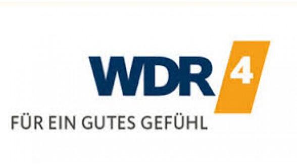 Minder reclame op zenders WDR