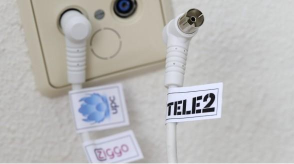Minister Kamp wil concurrentie op kabelnetwerk Ziggo