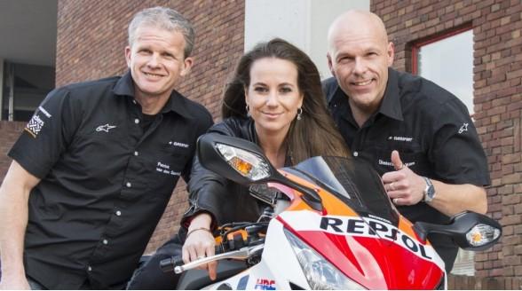 MotoGP ook dit jaar op Eurosport