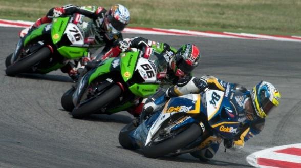 MotoGP op Eurosport niet bij CanalDigitaal en TV Vlaanderen