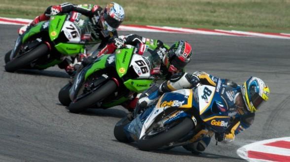 MotoGP-race TT Assen live op Eurosport en NPO