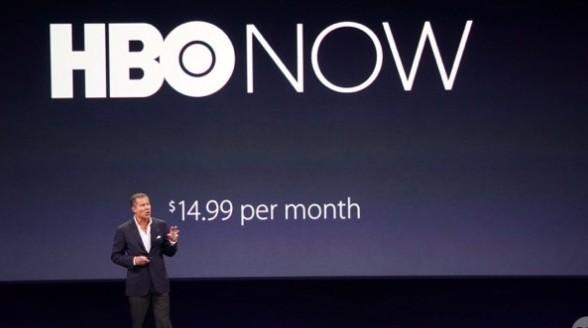 Na Netflix pakt ook HBO gebruik VPN aan