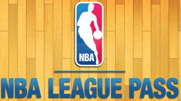 NBA League Pass via Eurosport Player nu verkrijgbaar