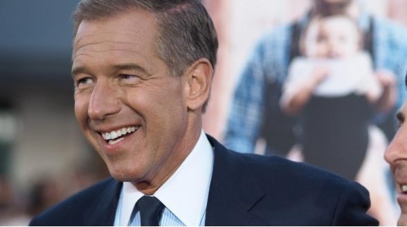 Brian Williams exit bij NBC Nightly News