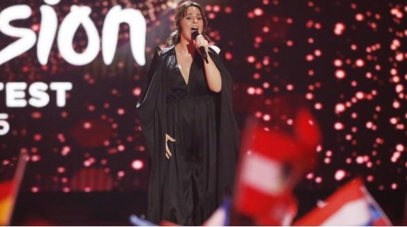 Nederland niet door naar finale Eurovisie Songfestival