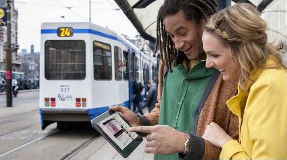 Nederland omarmt 4G mobiel internet