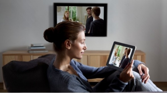 Nederland omarmt online tv niet