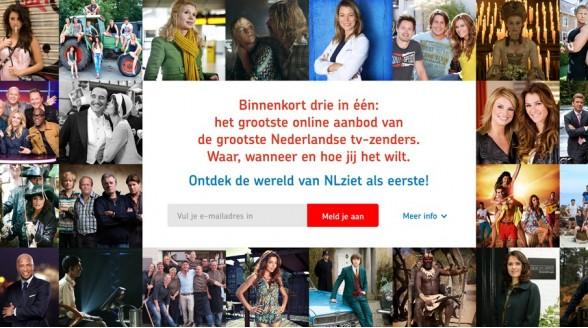 Nederlander kijkt meer uitgesteld naar tv-programma's