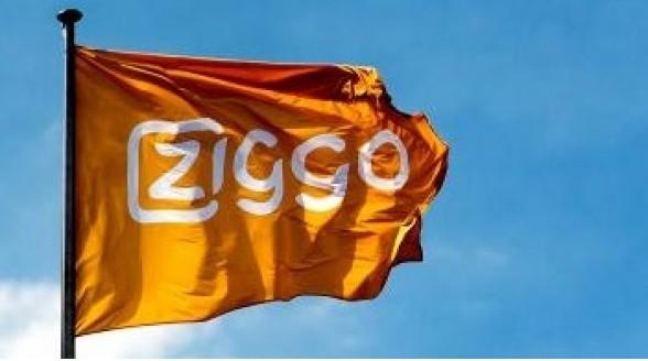 Nep twitteraccount Ziggo na DDoS-aanval