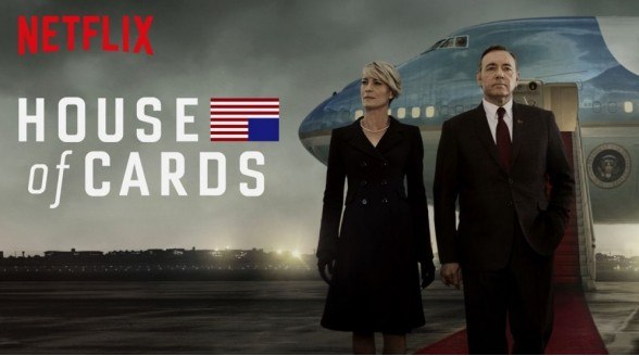 Meer eigen series op Netflix