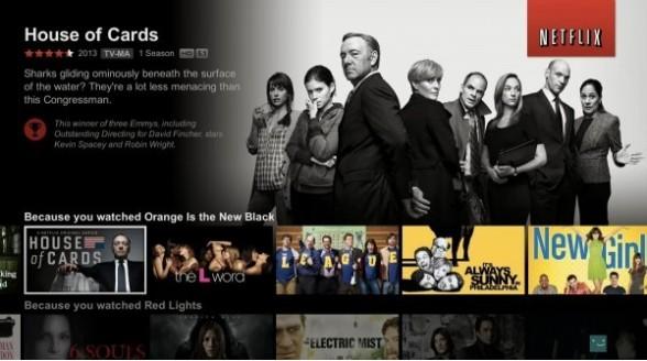 Netflix kan gebruikers met VPN bannen