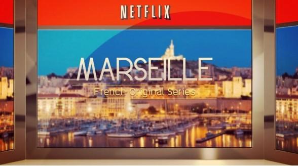 Netflix kondigt nieuwe eigen series aan