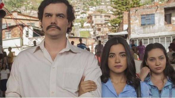 Netflix kondigt vervolg Narcos aan