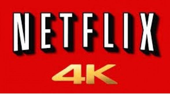Netflix maakt nieuwe series met 4K en HDR bekend