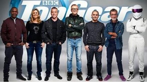 Netflix wil Top Gear van BBC hebben