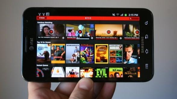 Netflix ziet einde van traditionele tv