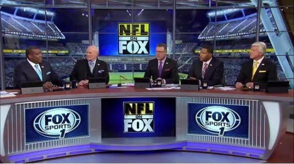 NFL komende vijf jaar op FOX Sports
