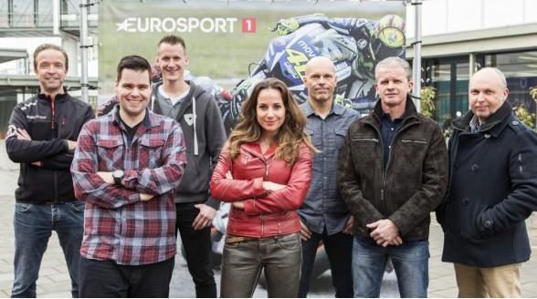 Nieuw seizoen MotoGP op Eurosport 1