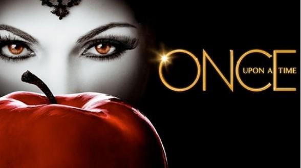 Nieuw seizoen Once Upon A Time op Film1