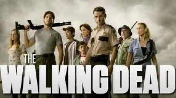 Nieuw seizoen The Walking Dead met lange première op FOX