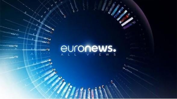 Nieuw uiterlijk en programmering Euronews