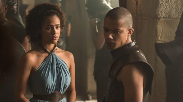 Zesde seizoen Game of Thrones op HBO