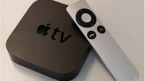 Dit najaar vernieuwde Apple TV op de markt