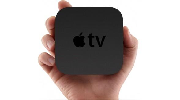 Nieuwe Apple TV werkt op besturingsplatform iPhone en iPad