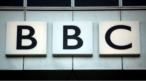 Nieuwe BBC-zender via satelliet in aantocht