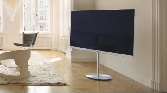 Nieuwe betaalbare Loewe-televisies op de markt