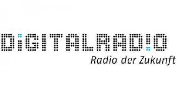 Nieuwe campagne en nieuw Europees logo Digital Radio DAB+